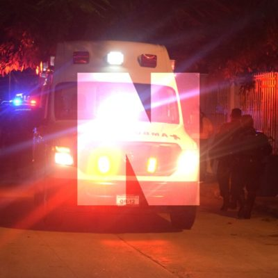 EJECUCIÓN EN PLAYA: Matan a balazos a un hombre en la colonia Nicté Ha