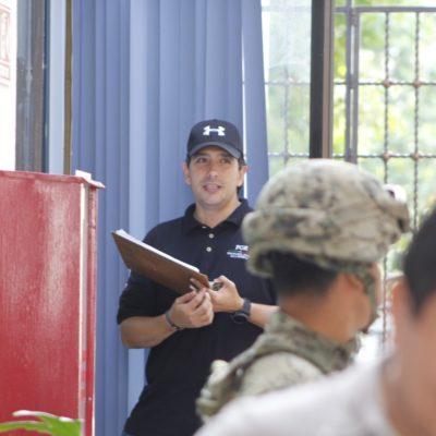 CONTINÚA EL PEREGRINAJE DE CLIENTES DEL FNS: Denuncian que persisten los excesos de la SEIDO para devolver cajas de seguridad