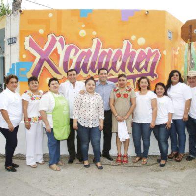 Todo listo para el II Festival de la Chicharra en Xcalachén