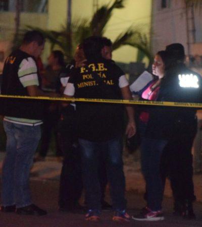 BALEAN A MADRE E HIJA DE 3 AÑOS EN VILLAS DEL MAR III: Nuevo intento de ejecución en la Región 248 de Cancún.