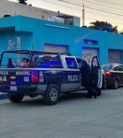 Violan a menor de edad en la SM 89 de Cancún