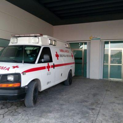 Joven con retraso mental intenta abusar sexualmente de una niña de 4 años de edad en la Región 248 de Cancún