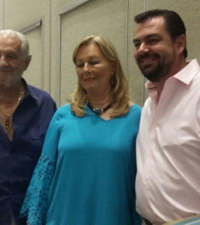 NUEVO LÍDER EN LA CÚPULA HOTELERA: Eligen a Roberto Cintrón Gómez al frente del Asociación de Hoteles de Cancún y Puerto Morelos