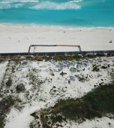 Alistan audiencias para discutir permisos del proyecto de hotel Gran Solaris Cancún