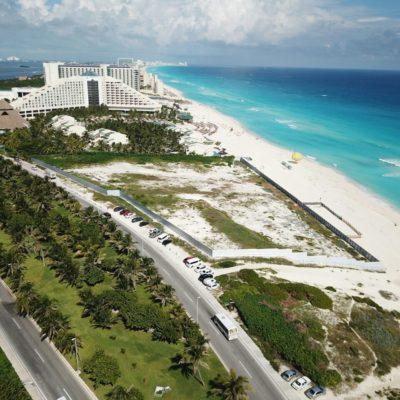 Rompeolas: Remberto, 'Gran Solaris', playa Delfines y la reelección