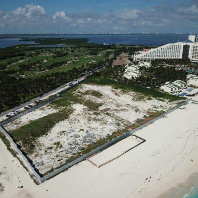 Suspensión de Gran Solaris Cancún obedece a recurso de revisión interpuesto y a petición ciudadana, aclara Remberto Estrada