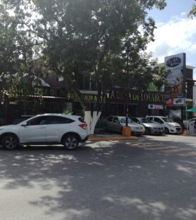 Fallido robo de 'Buen Fin' a 'Casa de los Abuelos' en Cancún