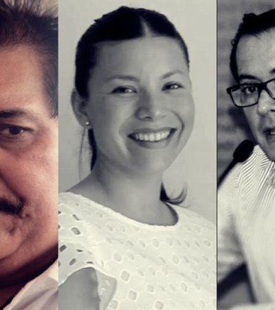 BORGISTAS YA ENCONTRARON EL CAMINITO DE LA 'IMPUNIDAD NEGOCIADA': Reconoce Fiscal que ex funcionarios implicados en desvíos seguirían la misma estrategia de Rodríguez Marrufo para quedar libres