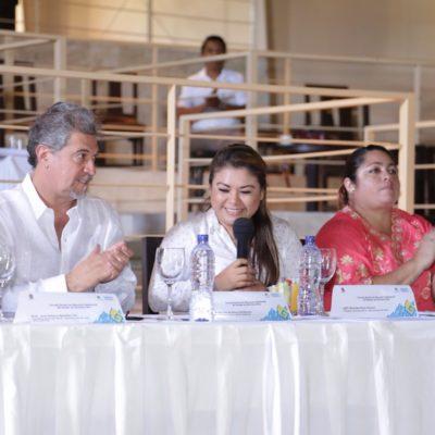Realizan en Tulum la 1ª Sesión Ordinaria delCEMA