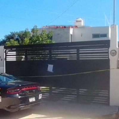 LLEGÓ A MÉRIDA HACE CINCO AÑOS Y AHÍ LA MATARON: Conmociona asesinato de septuagenaria en Cholul