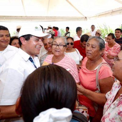 Invierte Gobierno 24.9 mdp para impulsar la pesca y acuacultura en Quintana Roo