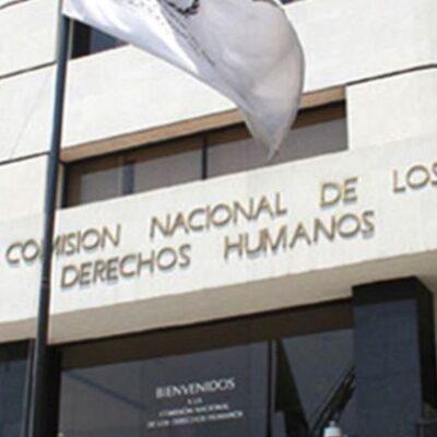 Recomienda CNDH indemnizar a familiares de hombre asesinado por policías municipales en Chiapas