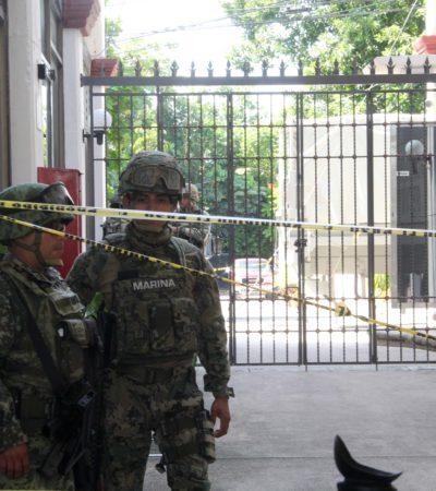 HALLAN SUPUESTO BOTÍN DE RED CRIMINAL EN CAJAS DE SEGURIDAD: Revela Milenio que cajas incautadas en Cancún están repletas de divisas, joyas y tarjetas para clonar