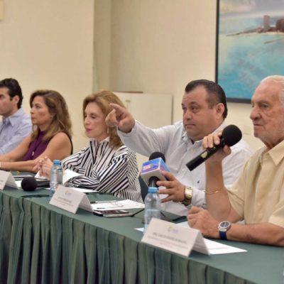 Rechazan empresarios regresar al anterior huso horario de Quintana Roo