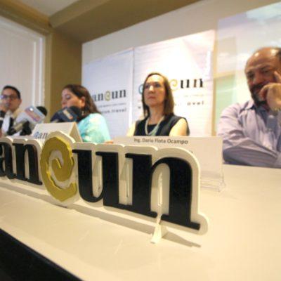 VAN A LAS REDES POR TURISTAS: Lanza OVC campaña '#TimeToCancun' a través de Facebook para fortalecer promoción