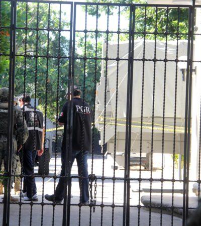 DA JUEZ REVÉS A SEIDO POR CAJAS DE SEGURIDAD: Amparo exhibe que la autoridad no tenía permiso para abrir cajas del First National Security en Cancún
