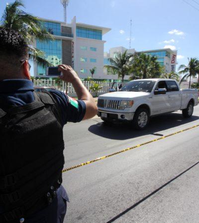 LA LIBRA EMPRESARIO RAFAGUEADO EN CANCÚN: Tras ataque a balazos en la Avenida Huayacán, recibe alta médica; heridas no fueron graves