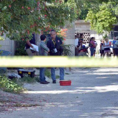 SE PERFILA NOVIEMBRE PARA SER EL SEGUNDO MES MÁS VIOLENTO DEL 2018: Sube a 188 la cifra de ejecutados en Cancún