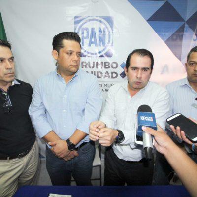 Exigen PRD y PAN que Congreso del Estado revise concesión de alumbrado público en Benito Juárez; no hay claridad ni transparencia, acusan