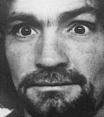 A los 83 años, en prisión y de causas naturales, muere Charles Manson, uno de los asesinos más famosos del siglo XX