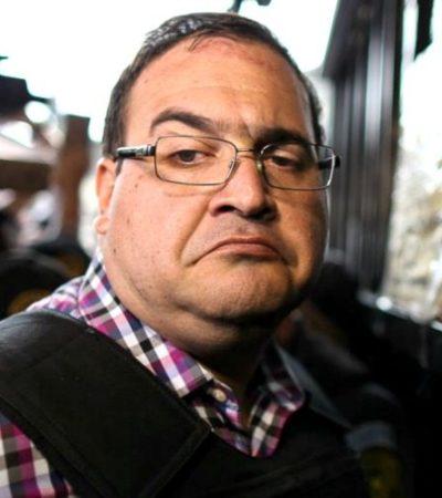 Documentan despilfarro de Javier Duarte por 13 mil mdp para controlar a la prensa en Veracruz