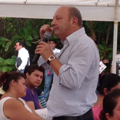 Por peculado por 9.2 mdp, Tribunal declara culpable al ex alcalde de El Carmen en Campeche