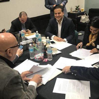 Intelectuales a la toma del Frente Amplio PAN-PRD-MC | Por Raúl Caraveo Toledo