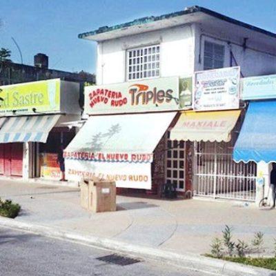 REACTIVAR EL SUR REQUIERE DE 'DINERO FRESCO': Piden comerciantes al gobierno cubrir pagos por la contratación de servicios y liquidar pasivos de administraciones anteriores