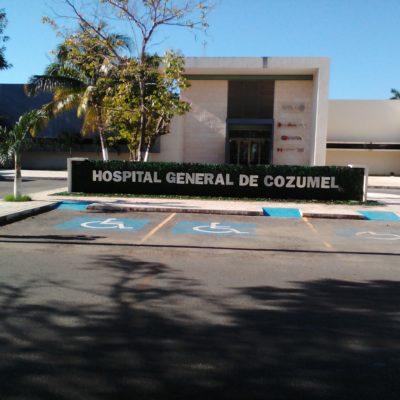 LO MATÓ EL PADRASTRO: Confirman que muerte de niño de 2 años en Cozumel fue por homicidio; ejecutan orden de aprehensión