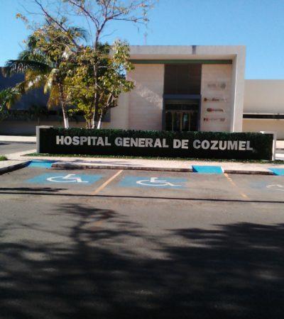 Hermetismo sobre la muerte de un niño de 2 años en Cozumel