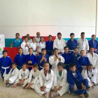 Dan más apoyo para el deporte en Tulum