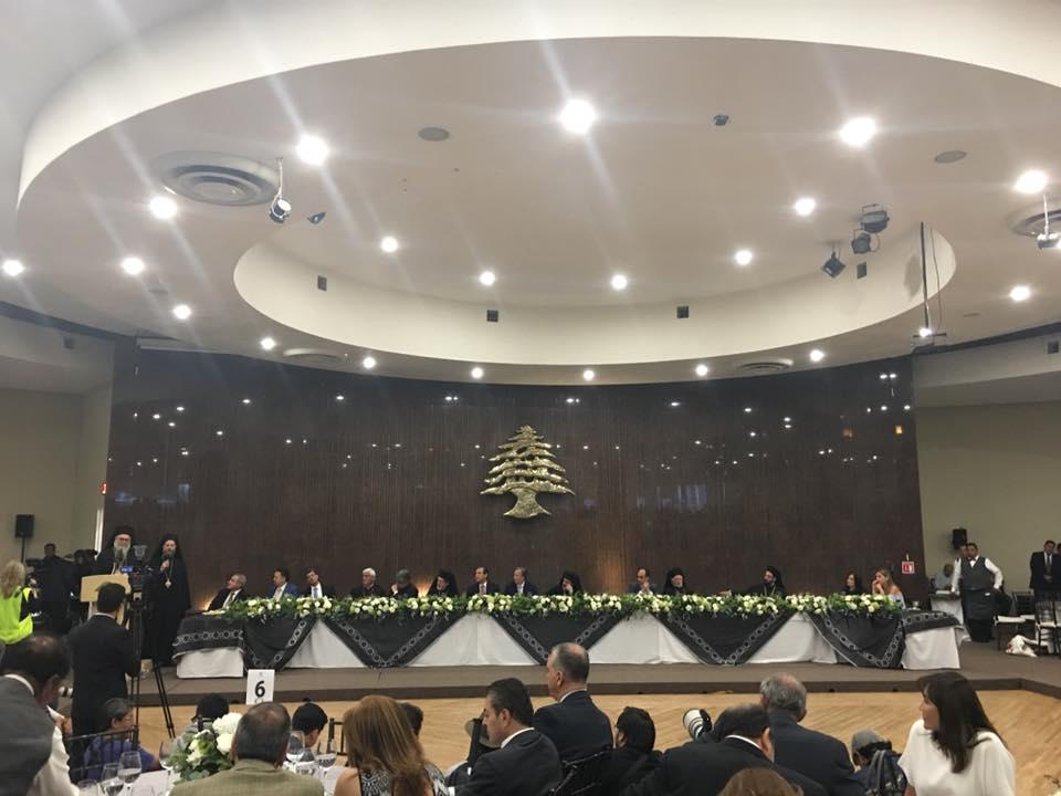 Concluye encuentro delibaneses en Cancún; un borgista preside asociación en QR