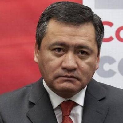 Rompeolas: ¿Dónde ha estado Osorio Chong?