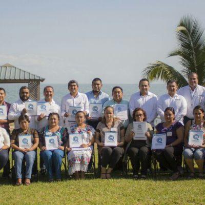 Cumple Sustentabilidad Social requisito de 15 asambleas para lograr membrete como partido estatal en QR