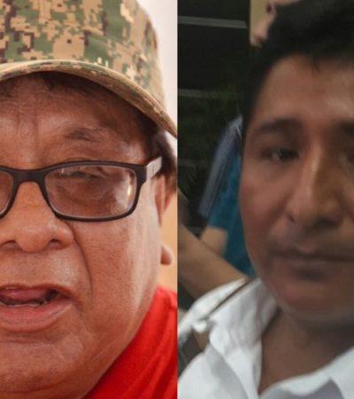 Fundador de partido joaquinista denuncia amenazas de muerte de regidor priista en FCP