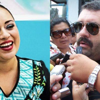 Perla Tun perjudica a Cozumel al no atender temas de seguridad pública, dice Salvador Rocha; no ha recogido las 3 patrullas que otorgó el Gobierno del Estado, señala
