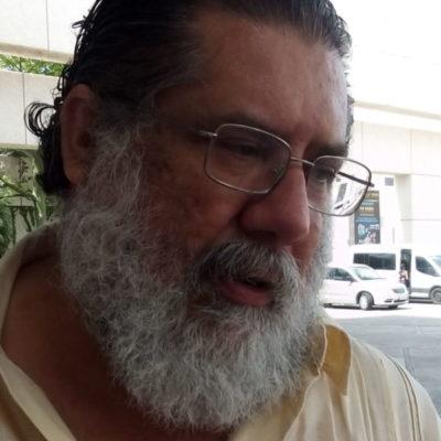 """""""SI UBER SE VA SERÍA UN RETROCESO"""": Se pronuncia AMAV por una desregulación en el transporte para mejorar la competitividad de Cancún"""