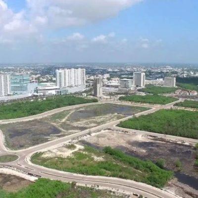 BLINDA TRIBUNAL CUALQUIER DESARROLLO EN TAJAMAR: El inmueble deberá ser transformado en un parque, por el propio Fonatur, señalan ambientalistas