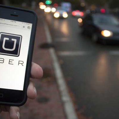 QUE NO VEAN SÓLO LOS INTERESES DE UNA MINORÍA: Pide Uber que se ponga al ciudadano en el centro de la regulación