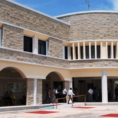 Pese a señalamientos, asegura Rector que la Uqroo mantiene permanencia en el Consorcio de Universidades Mexicanas con un 85% de calidad académica exigida