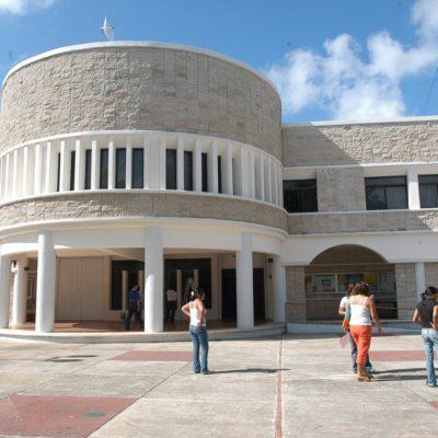 RETROCEDE LA UNIVERSIDAD DE QUINTANA ROO: Incumple con requisitos de calidad académica y queda fuera del Consorcio de Universidades Mexicanas