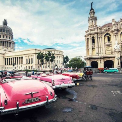Promueven a Cuba como complemento para Cancún