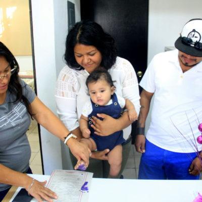 La ley debe garantizar los derechos de toda la gente, dice Alcalde tras llamado de atención por no registrar a bebé de una pareja del mismo sexo
