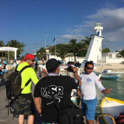 Incrementa ocupación hotelera ante mayor posicionamiento de la marca Puerto Morelos
