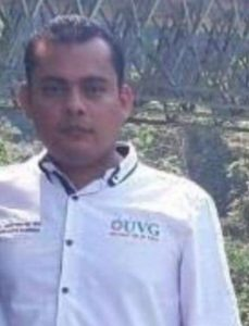 Asesinan a regidor perredista del municipio de Jalapa,Tabasco