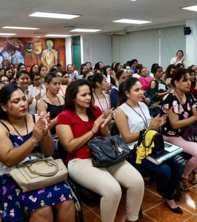 Asignan 251 plantas a nuevos maestros