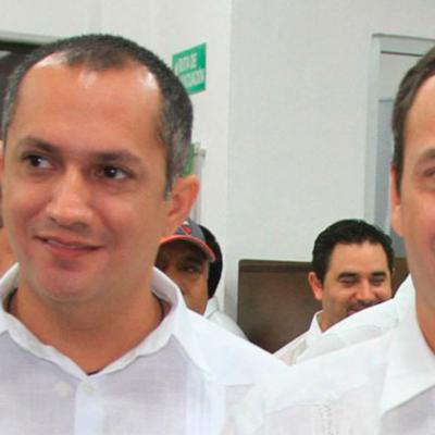 """""""AHORA ESTOY TRANQUILO"""": Comparece Hugo Fabio Bonilla, ex funcionario de Paul Carrillo, por daño patrimonial por 48 mdp"""