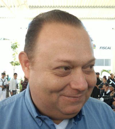 Diputado José Esquivel pediría licenciapara ir por presidencia municipal de FCP