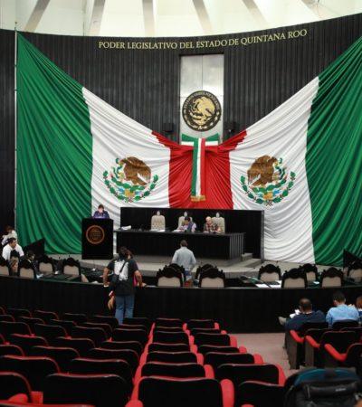 Aprueba Congreso concesión de luminarias para Cancún
