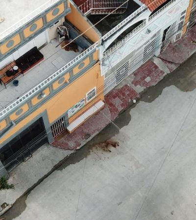"""""""TODAVÍA ESTAMOS CONSTERNADOS"""": Trasladan a Tabasco cuerpo de menor que murió tras estallarle una 'bombita' en pleno rostro en la Región 95 de Cancún"""